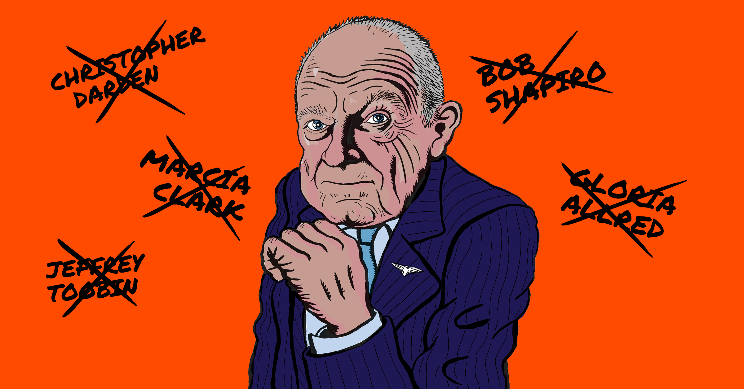 F  Lee Bailey - The Huffington Post
